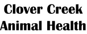 Clover Creek Animal Health