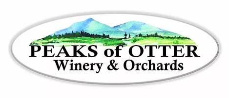 Peaks of Otter Winery & Orchards